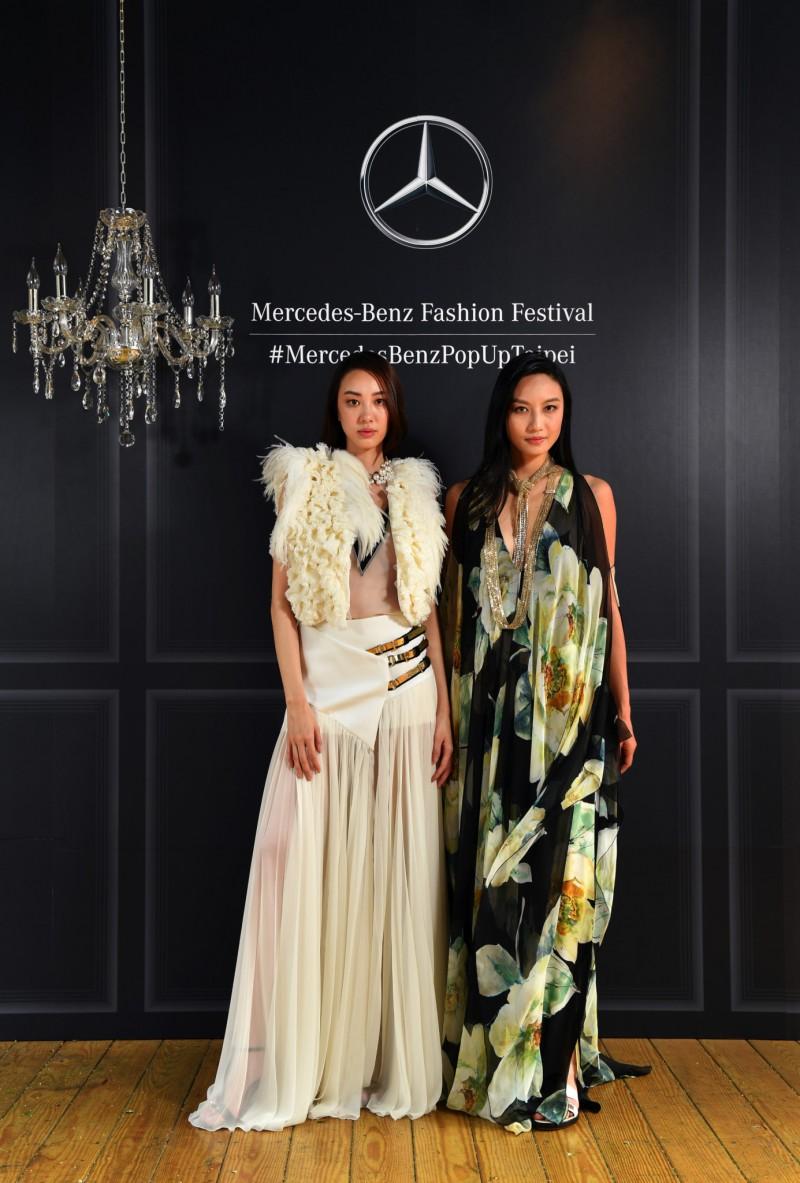 壓軸演出則是來自巴黎的 LANVIN 是法國歷史最悠久的高級時裝品牌,特別從法國巴黎總部空運來台 35 套 2017 春夏巴黎時裝周作品,是近年來台灣少有的國際秀陣容。