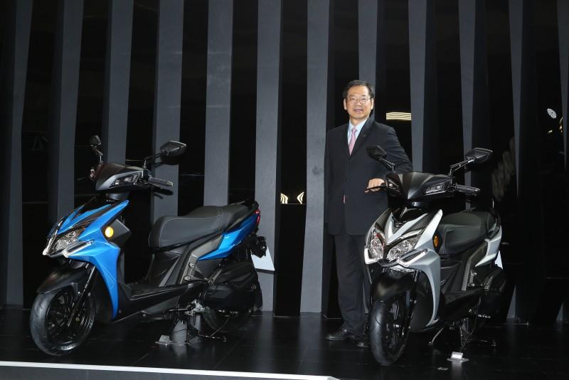 Kymco執行長柯俊斌表示:「Kymco計劃未來五年內,每輛KYMCO機車都將配有Noodoe車聯網,朝向智慧科技速克達全產品陣線的目標發展。」