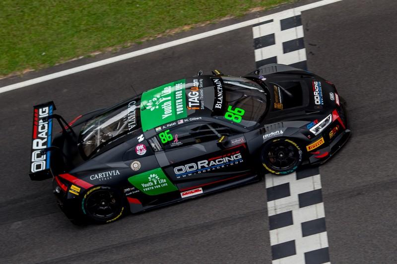 四月初在馬來西亞展開的全新賽事Blancpain GT Series Asia由OD Racing車隊所駕駛的R8 LMS GT3贏得首回合冠軍和第二回合亞軍;Audi Hong Kong車隊也在第二回合以第三名佳績完賽。