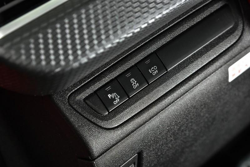 車身動態穩定系統是標配