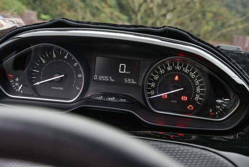 檔位與轉速是開手排車不能不懂的車輛諸元