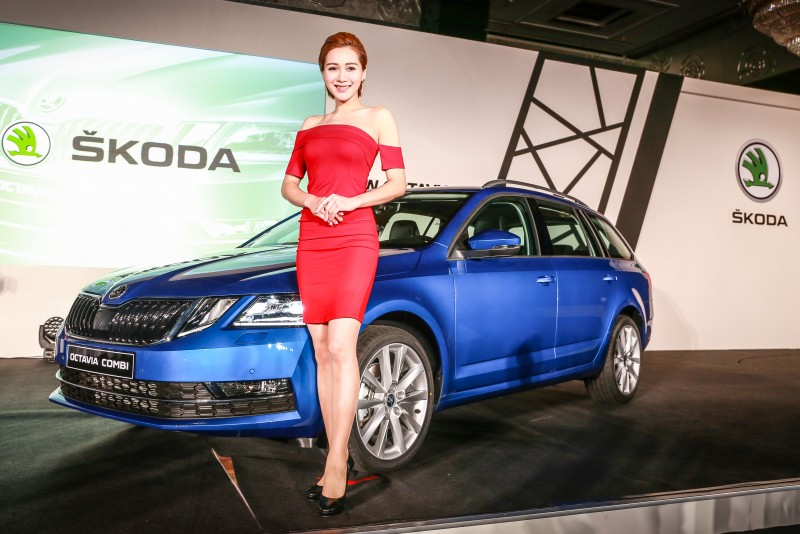 全新第三代小改款Octavia正式在台上市,車系起跳價格低於新台幣80萬門檻,勢必對國產房車市場再度產生衝擊。