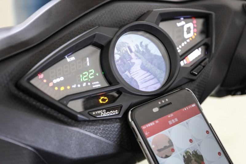 Noodoe提供六大功能,與年輕族群習慣的科技生活能更緊密結合,也提供更佳的用車便利性。