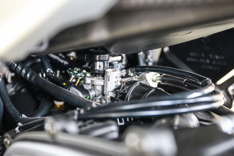 動力系統則導入大量先進科技,讓其擁有更佳的動力表現,同時又能符合六期排放法規。