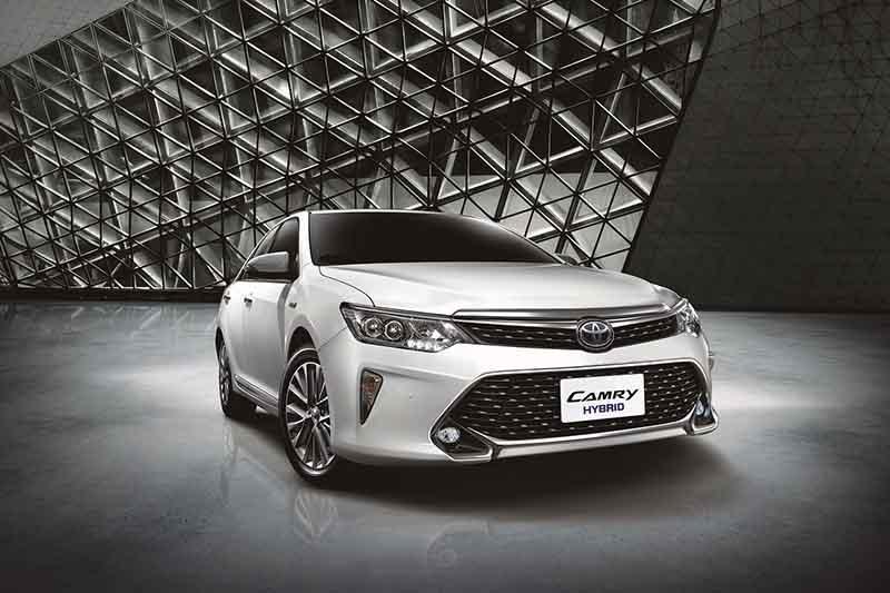 據聞幾乎是唯一的國產中大型房車Camry,也將新增入門款以及下放7氣囊、VSC、TRC等安全配備。