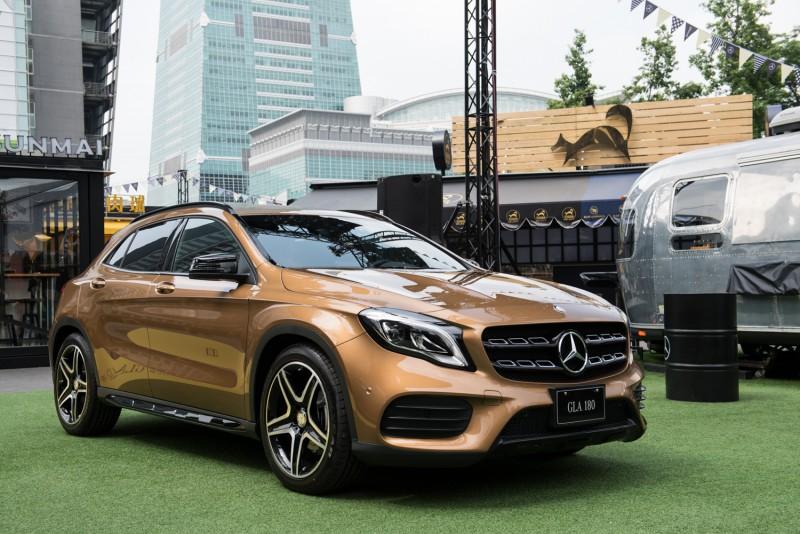 全新古銅金車色,在艷陽下閃耀著獨特的光輝,為新世代買家提供更與眾不同的選擇。