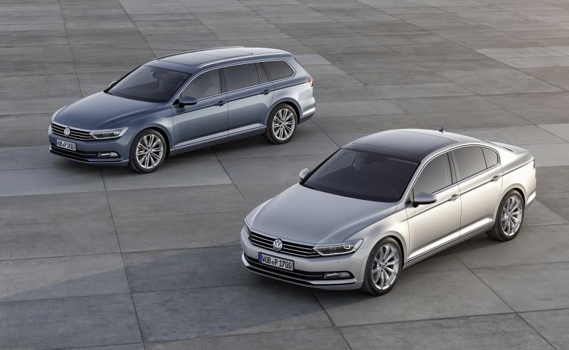 現購「歐洲年度風雲車」Passat / Passat Variant享99,000元超低頭款及前2年月付9,999元優惠貸款;若Volkswagen現有車主換購,再獲20,000元服務禮券。