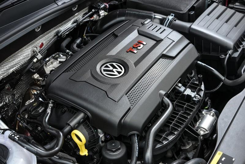 GTI動力輸出已經從當年(5代)的200hp成長為230hp