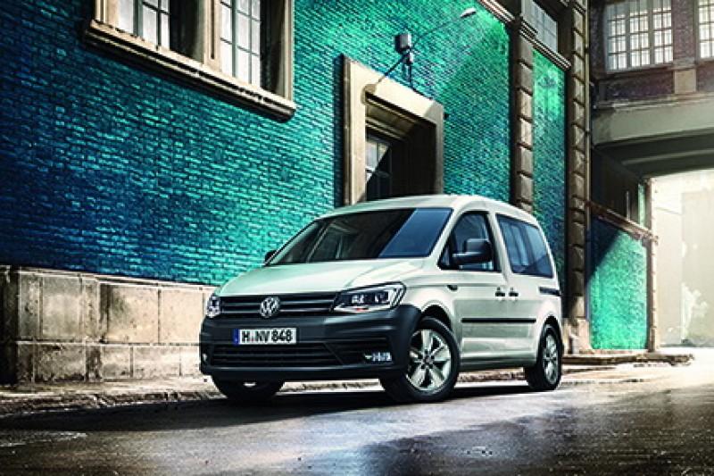 全新上市的第四代Caddy Van 1.2TSI,具有優異的油耗表現與載貨空間並有台灣福斯商旅所提供的四年不限里程保固,建議售價61.8萬,年式限量50台,即日起開放預售接單。