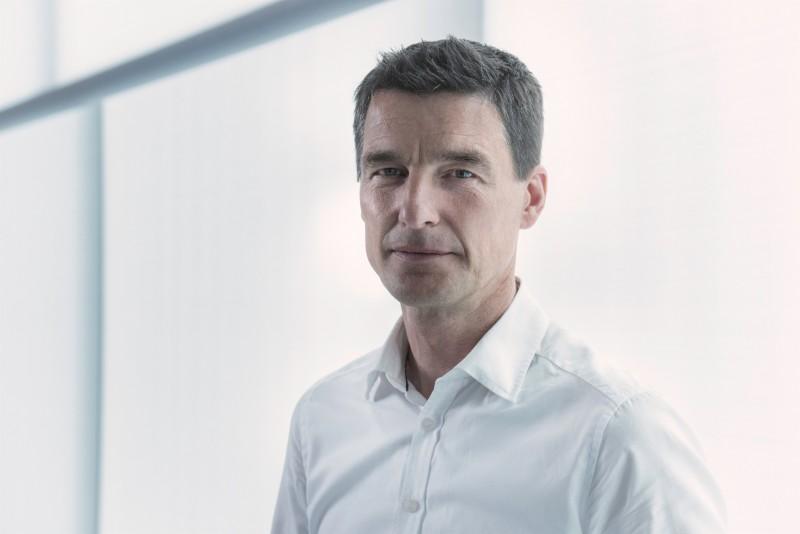 原Volvo資深設計副總裁Thomas Ingenlath出任Polestar首席執行長