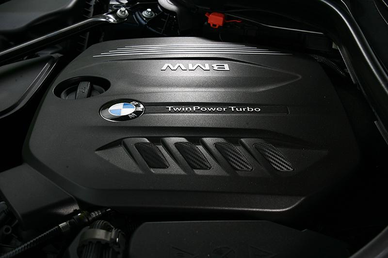 柴油引擎的優缺點,在BMW 5 Series上頭特別容易被比較出來。