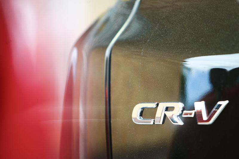 全新CR-V的Honda Sensing智慧安全主動防護系統應有盡有,而且僅需113萬元的低門檻便能擁有。