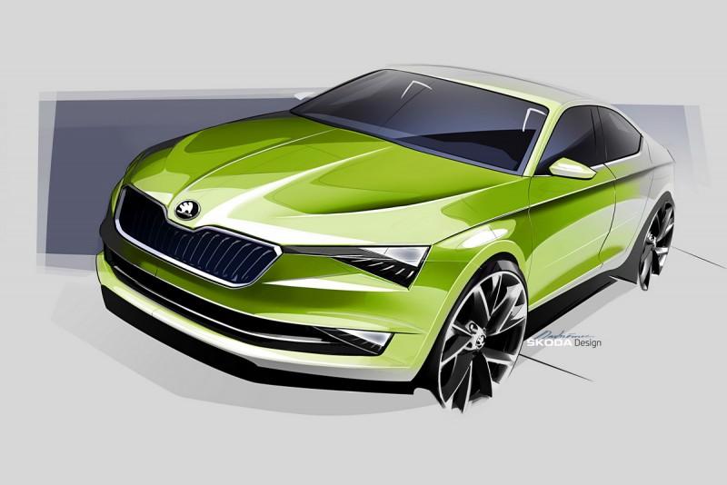 Vision  C 概念車