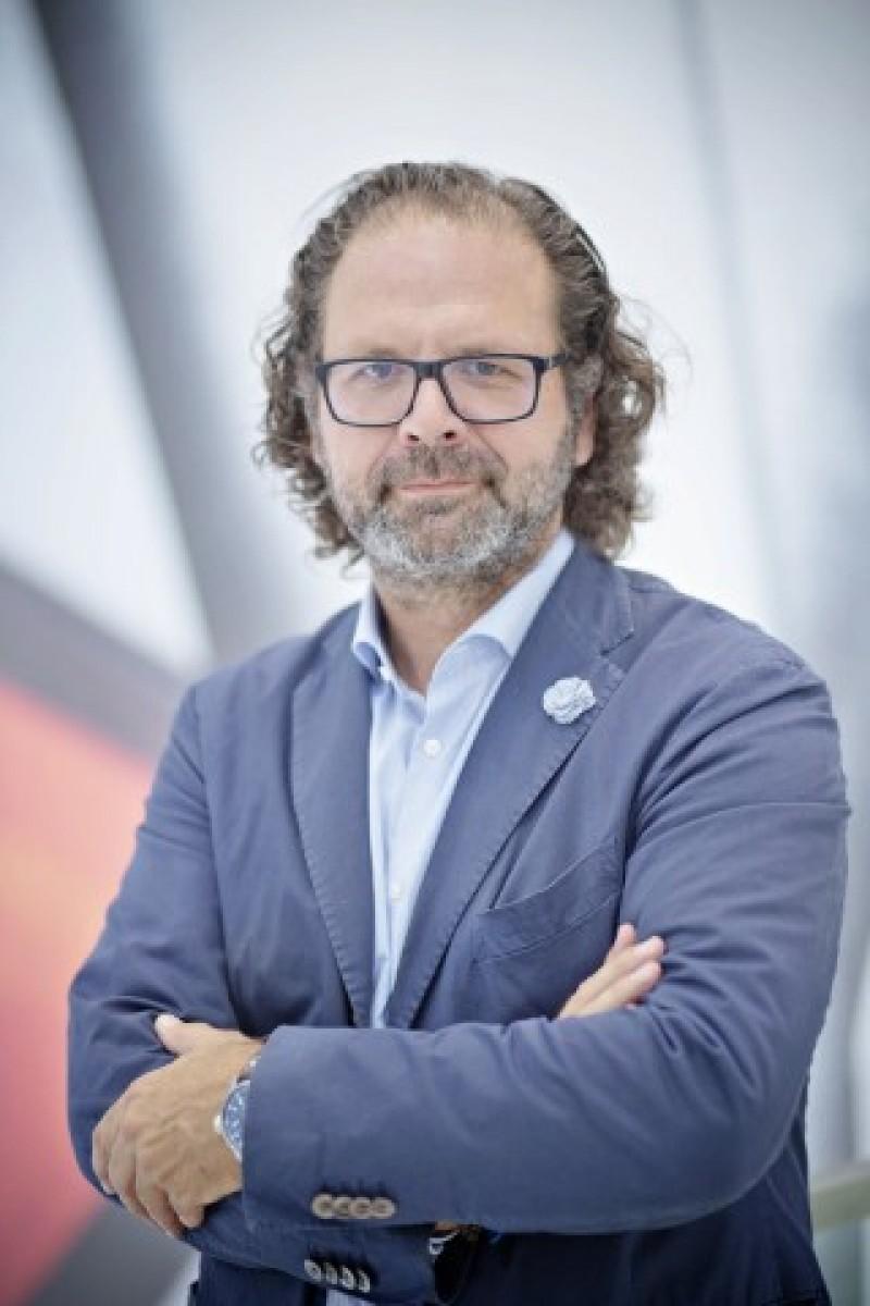 Oliver Stefani是Skoda新任設計總監