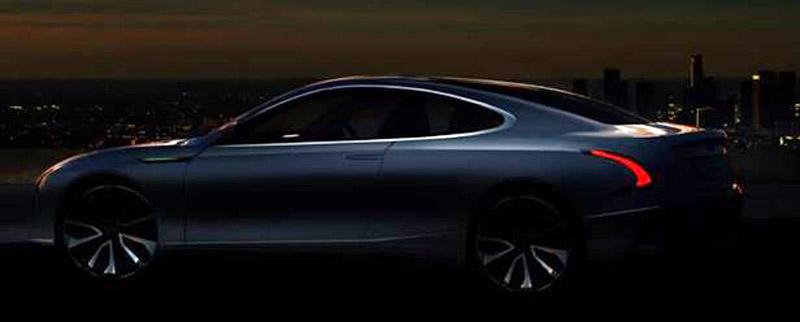 Thunder Power在8日的品牌揭幕活動中,也宣布開放全球限量版豪華電動跑車預購,而更詳盡的訊息得等的法蘭克福車展公布。