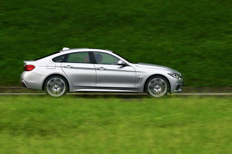 折衷且均衡,是我們對於輛車最簡單的評述。