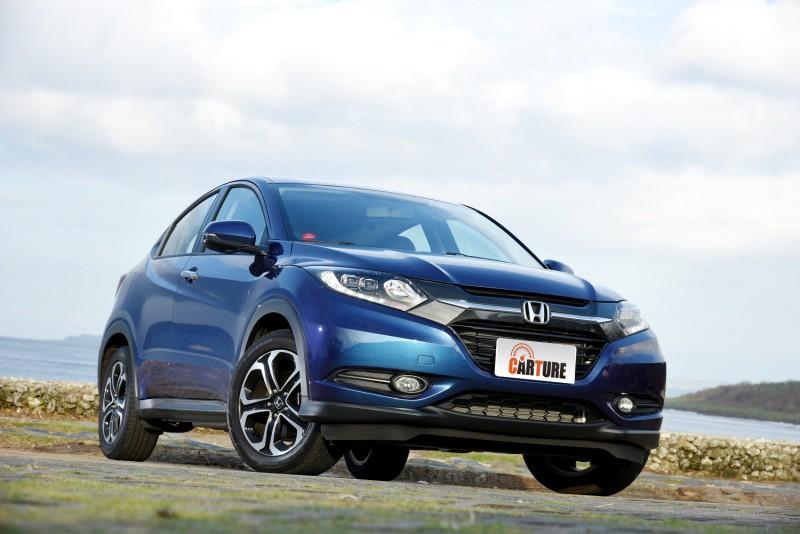 面對強力而熱銷的唯一國產對手Honda HR-V,Luxgen U5勢必得嚴陣以待。