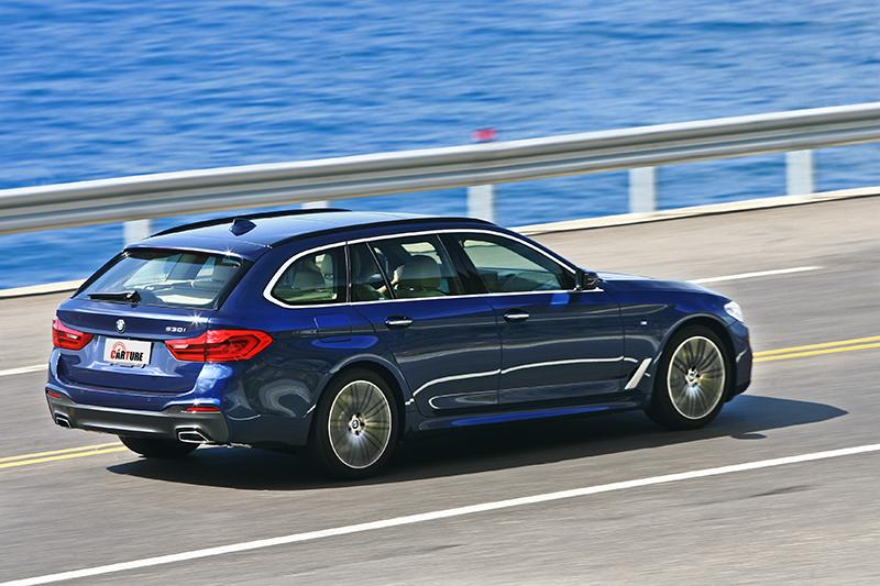懷疑BMW開起來不爽快?那你一定沒有駕照。