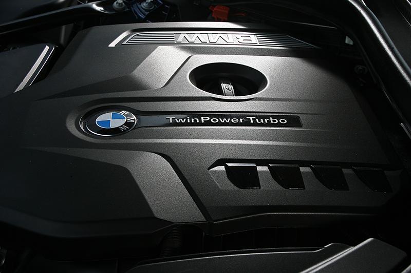 252hp與35.7kg-m峰值輸出,對應1.6噸的車重已經相當足夠。
