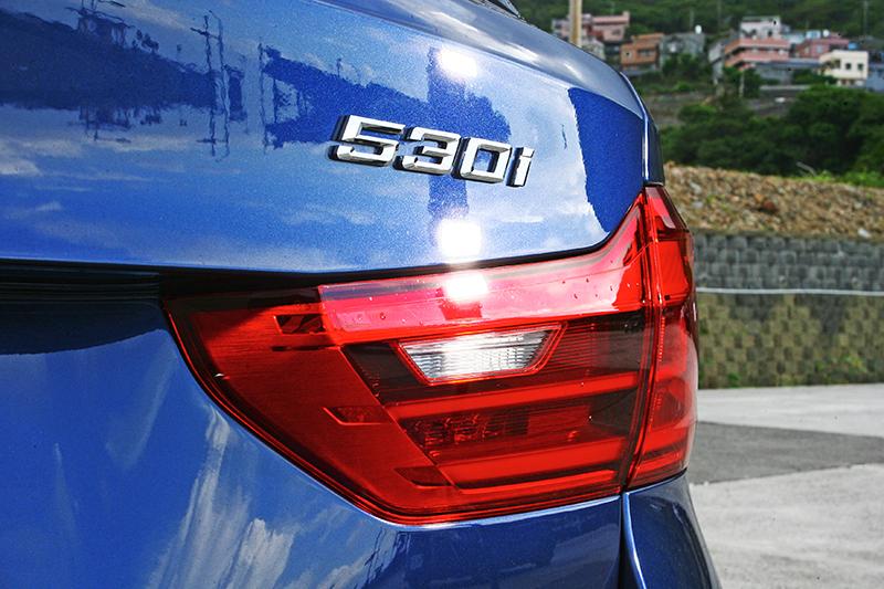 同樣買530i,要選什麼車型看來應該很清楚了?