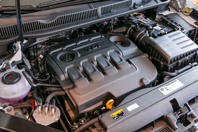 動力新成員330TDI則是以豐沛的34.7kgm扭力見長
