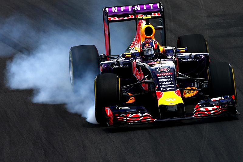 明年賽季McLaren將換上與Red Bull Racing相同的動力系統再戰江湖。