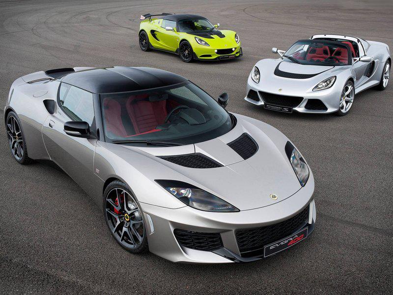 能真心享受Lotus駕馭樂趣的,才真的不可能是凡夫俗子,就算不是車神,玩車也已接近殿堂級地位。