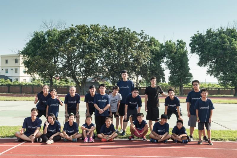 台灣勞倫斯體育公益計畫中部陪讀班將引進更多在地師資,明道大學將與台電女籃一起用籃球翻轉台灣青年的未來。