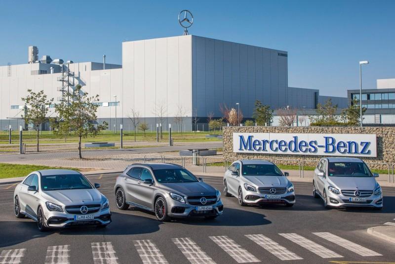 如同Mercedes-Benz的NGCC般的豪華品牌小車,也是將進口車銷售量拱上盛世的要角。
