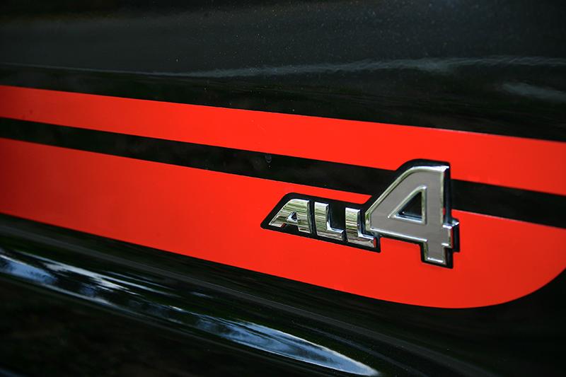 ALL4四輪驅動系統這次只配置在JCW性能車型上。