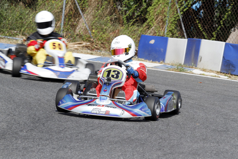 Top Speed車隊黃建誠雖然複賽以DNF收場,卻在決賽演出絕地大反攻,最終取得季軍席位。