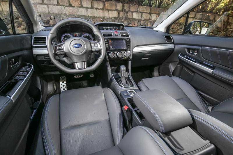 座艙設計大抵維持原有基礎,僅於細節處稍微調整。