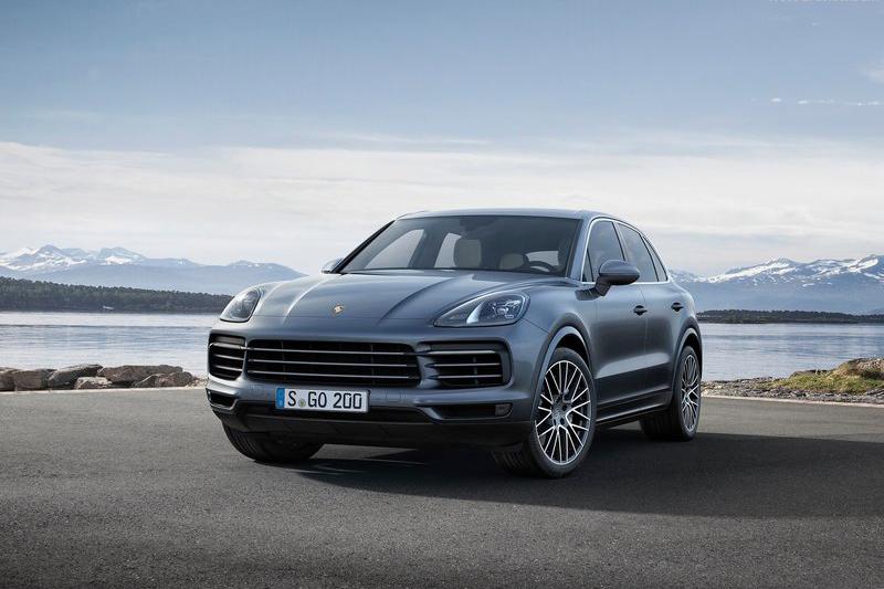 期待即將改以分公司方式經營的Porsche賣便宜點,看來應該是想太多了。