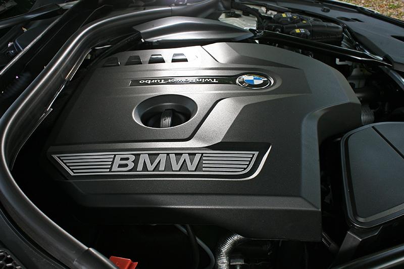 2.0升直四渦輪增壓引擎可輸出184hp最大馬力,0-100km/h加速7.8秒。