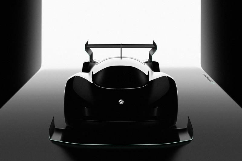 Volkswagen賽事部門與技術研發單位正緊密合作打造純電動賽車,將以領先車壇之創新科技參加2018美國派克峰國際登山賽,矢志打破電動賽車組別最速紀錄。