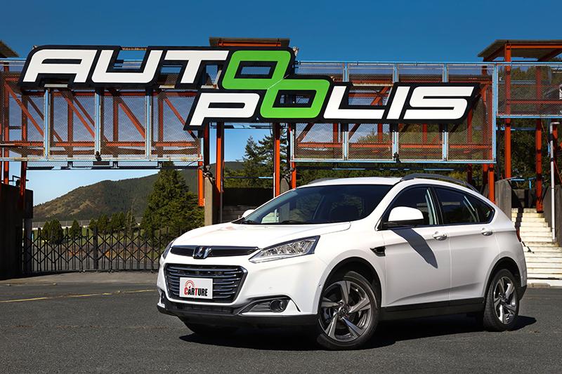 在進賽道之前,先讓我們把U6 GT / GT220給看透透吧!