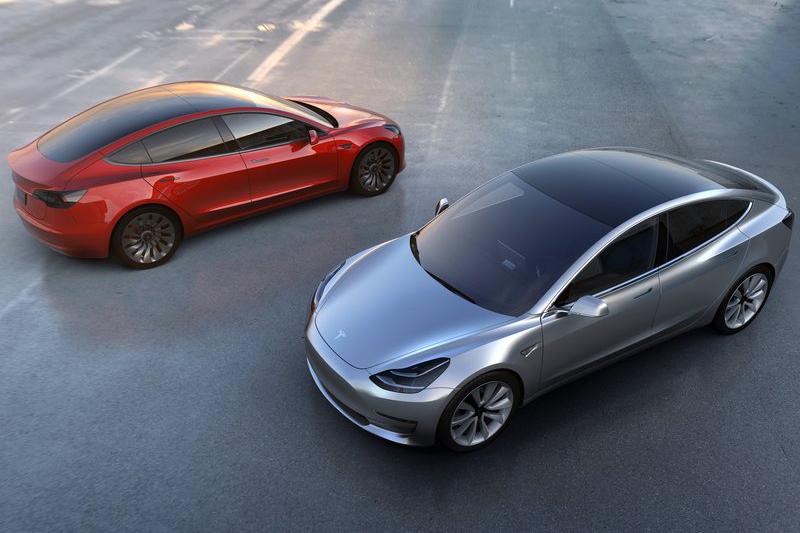 追根究底目前Tesla有些難堪的處境,都源自於Model 3無法如期順利大量生產。