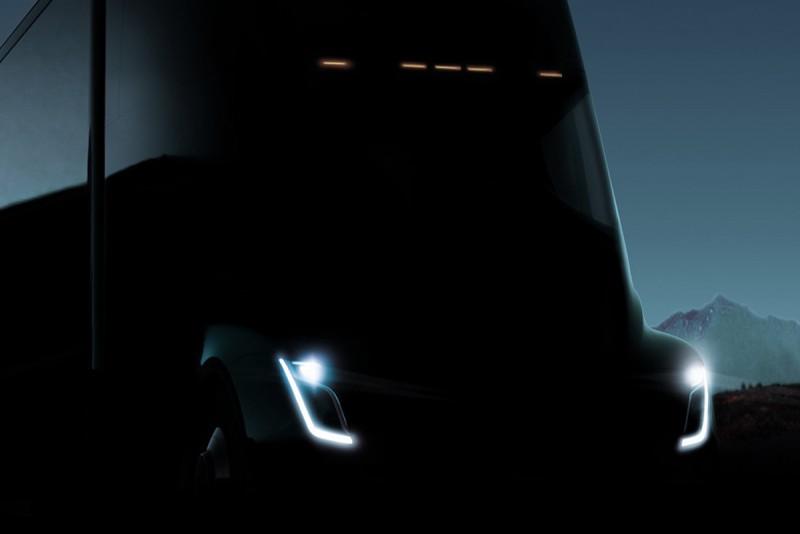即將於11月16日發表的全新電動卡車產品,屆時又將帶給車迷與投資人什麼樣的化學反應呢?