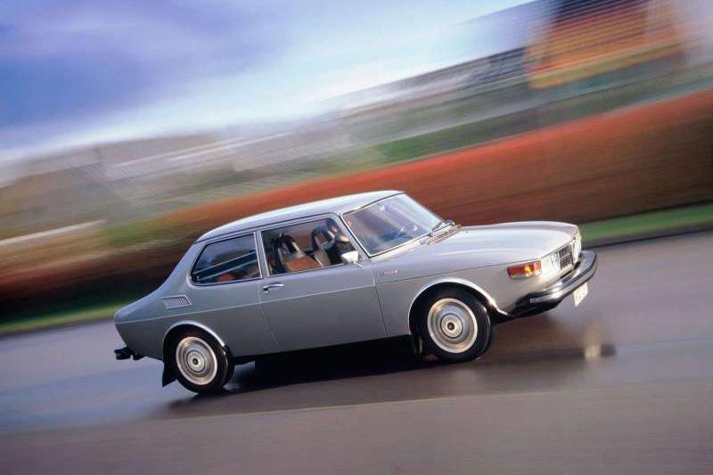 早在1976年,Saab 99便以渦輪增壓強制進氣奠定該品牌的歷史定位。(然後...就成為歷史了)