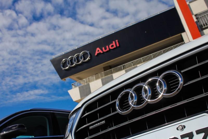 台灣奧迪未來將持續性、常設性的提供德國原廠原汁原味的駕訓課程及off-road操駕體驗,喜愛四環品牌的車迷將有更多機會親身體驗Audi Sport品牌精神及旗下優異車款