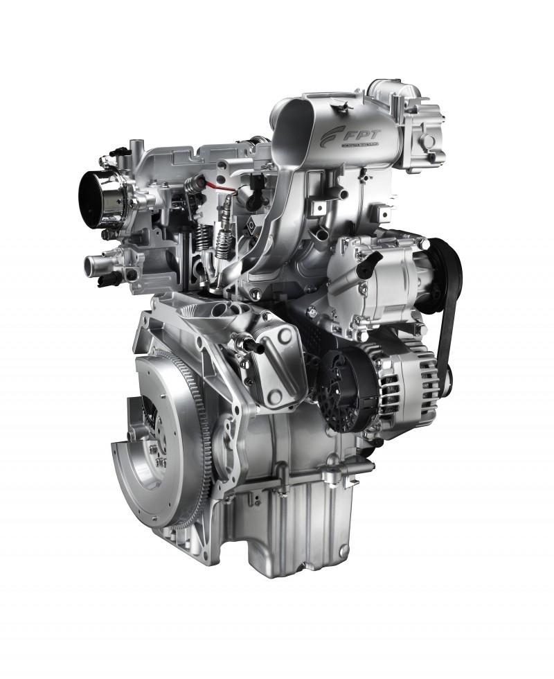 0.9升TwinAir雙缸渦輪增壓引擎採用Fiat獨家Multiair電磁氣門控制以及VVT技術,常規輸出為85ps/105ps