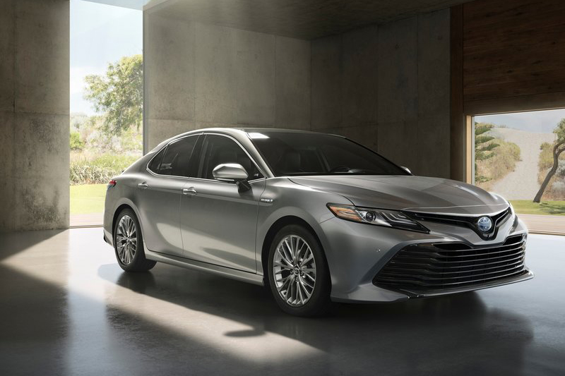 下一代的Toyota Camry將改以進口的消息甚囂塵上,表示未來D Segment房車將再無國產化產品了。