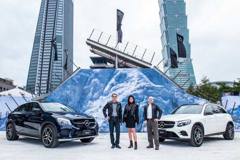 台灣賓士總裁邁爾肯Mr. Eckart Mayer表示: 「Mercedes-Benz SUV車款在2017年一月到十一月於全球市場再度創下空前的銷售佳績,而在台灣,過去十一個月SUV的掛牌總數8,140台,成長幅度超過38%。」對SUV家族的銷售前景表達高度信心。