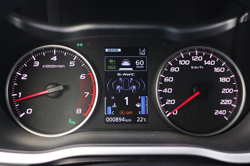 什麼FCM主動式智慧煞車輔助、ACC主動車距控制巡航、BSW盲點偵測系統、LCA車道變換輔助、LDW車道偏離警示...全部都在頂規版本上得見。
