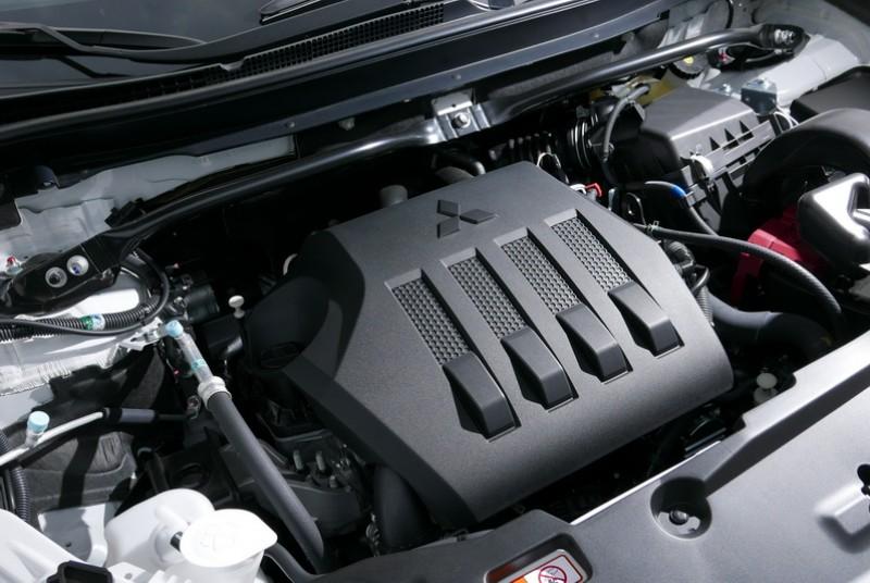 全車系單一配置1.5升缸內直噴渦輪增壓引擎+CVT變速箱