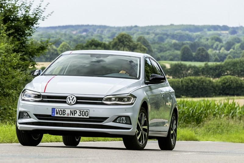 Volkswagen 將於車展現場進行全新第六代Polo首演,成為2018年頭香