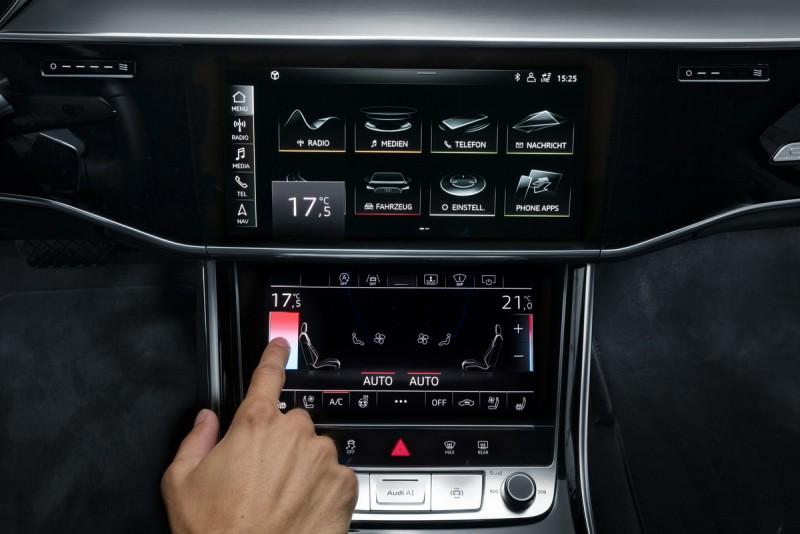 Audi借重NVIDIA的GPU技術,發展出MMI、Virtual Cockpit等眾多車載影像即圖資運算顯示系統,讓現今的駕駛者可以透過影像的方式隨時掌握行車資訊,大幅提昇便利與安全!