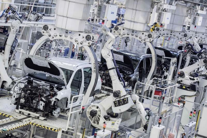 回顧2017年,Volkswagen於全球生產超過600萬輛各式嶄新車款,開創銷售佳績。