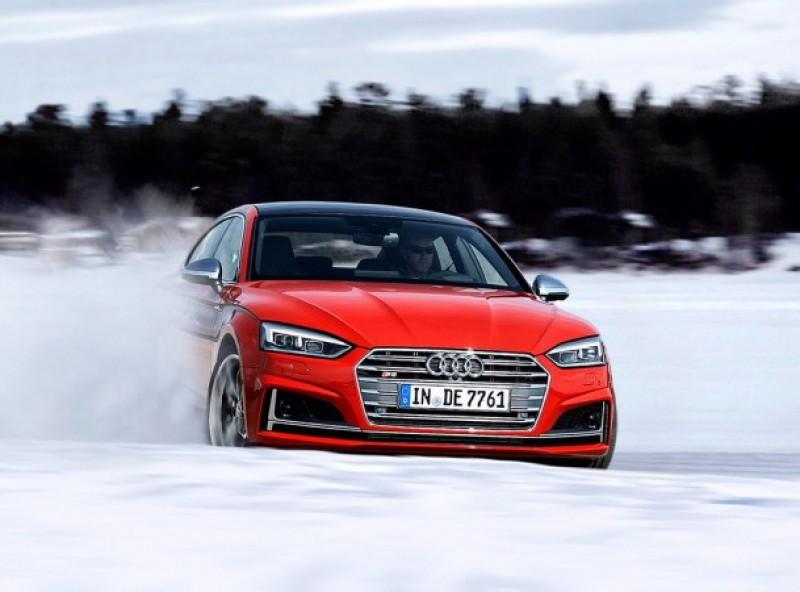 體驗雪地極限駕馭的絕佳機會來臨- Audi Ice Experience 「2018 Audi極地冰上體驗營 – 芬蘭之旅」魅力登場