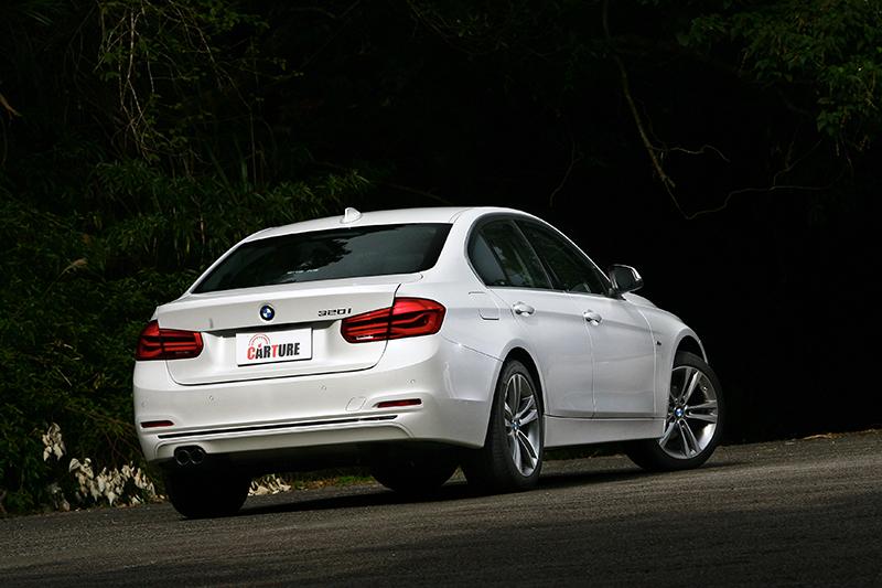 四十餘年來,3 Series幾乎等同BMW的代名詞。
